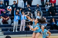 Gallery: Volleyball Kentwood @ Mount Rainier
